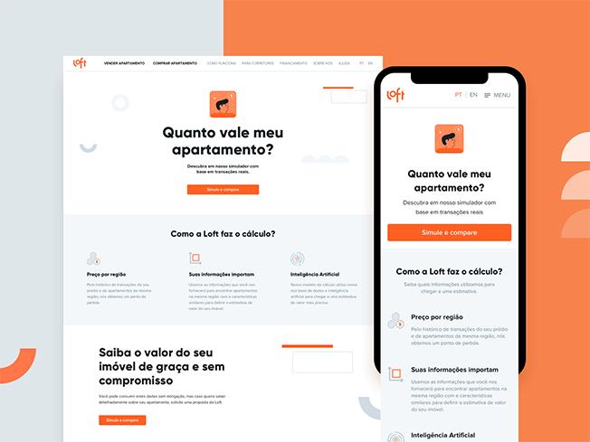 Guia Completo Para Criar Landing Pages Que Convertem - Responsive Design