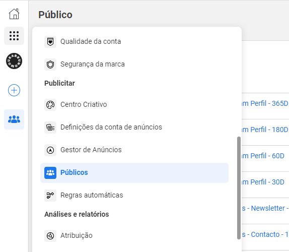 Guia Completo dos Públicos Personalizados no Facebook Ads